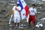 Team Panama. Credits: ISA/ Michael Tweddle