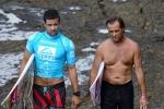 ARG - Lucas Santamaria and Juan Manuel Santamaria. Credits: ISA/ Michael Tweddle