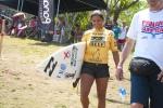 CRC -  Lisbeth Vindas. Credit: ISA/ Rommel Gonzales