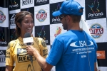 MEX -  Leila Figueroa Takeda. Credit: ISA/ Rommel Gonzales