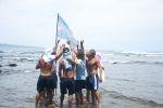 Team Argentina. Credits: ISA/ Rommel Gonzales