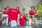Team  Chile Rommel. Credit: ISA/ Rommel Gonzales