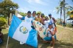 Team  Guatemala. Credit: ISA/ Rommel Gonzales