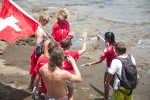 Team Switzerland. Credit: ISA/ Rommel Gonzales