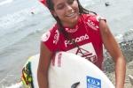 PER -  Valeria Sole. Credit: ISA/ Rommel Gonzales