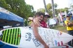 Cristobal de Col and Guillermo Satt. Credit: ISA/ Rommel Gonzales