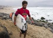 Sebastian Correa from Peru. Credit: ISA/ Michael Tweddle