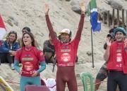 Team Peru. Credit: ISA/ Michael Tweddle