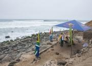 Lifestyle Punta Rocas. Credit: ISA/ Rommel Gonzales