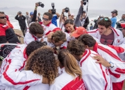 Team-Peru. Credit: ISA/ Michael Tweddle