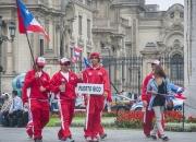Team Puerto Rico. Credit:ISA/Rommel Gonzales