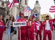 Team Puerto Rico. Credit: ISA/ Michael Tweddle