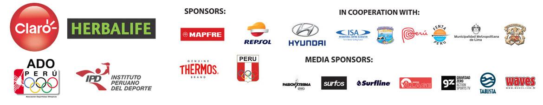 ISA WSG Sponsors