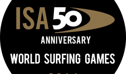 INTERNATIONAL SURFING ASSOCIATION TO CELEBRATE 50 YEARS OF SUCCESS AT THE CLARO ISA 50TH ANNIVERSARY WORLD SURFING GAMES IN PUNTA ROCAS, PERU Image Thumb
