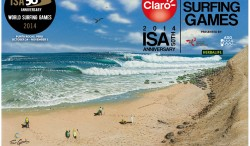 10 THINGS YOU NEED TO KNOW ABOUT THE CLARO ISA 50TH ANNIVERSARY WORLD SURFING GAMES Image Thumb