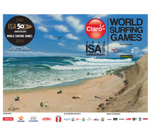 Poster ISA WSG 2014